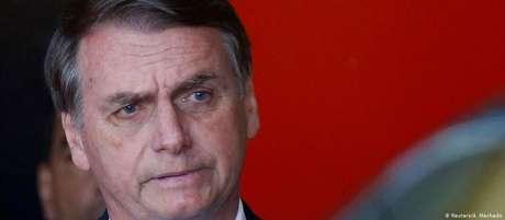 A nota da Receita não informa quais familiares de Bolsonaro tiveram seus dados fiscais acessados