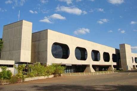 CCBB de Brasília