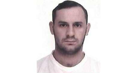 O suspeito Carlenilton Pereira Maltas, preso em Aracajupela PF neste domingo, 7, acusado de participar da execução de dois líderes do PCC