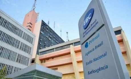 Empresa Brasilde Comunicação (EBC)