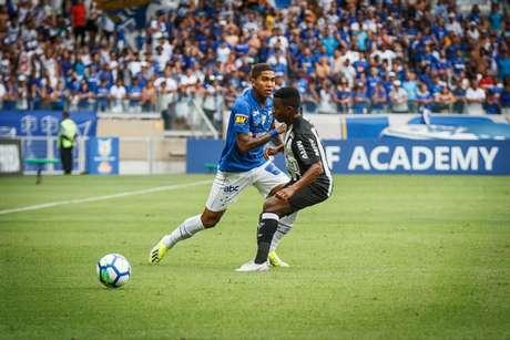 O clássico que vai decidir o Mineiro 2019 pode ser disputado no domingo, 14 e na quarta-feira, 17 de abril- Vinnicius Silva/Cruzeiro E.C.