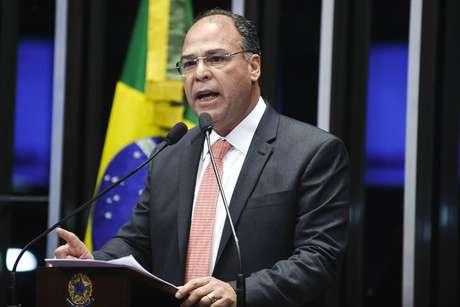 Fernando Bezerra Coelho, líder no Senado, será o relator da MP 870, que virou cabo de guerra entre Legislativo e Executivo