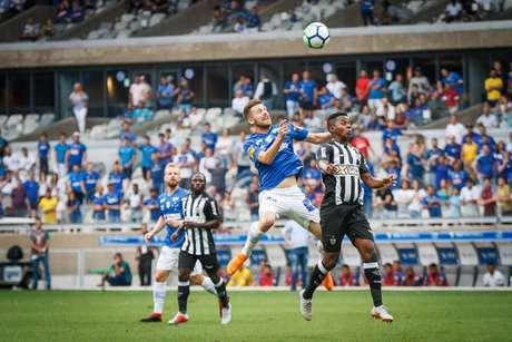 O primeiro jogo será domingo, 14 de abril, no Mineirão- Vinnicius Silva/Cruzeiro E.C.
