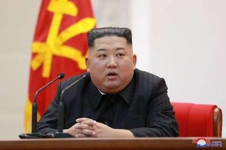 Parlamento reelege Kim Jong-un como 'líder supremo'