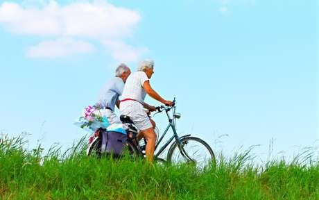 Exercícios físicos para idosos: dicas e benefícios!