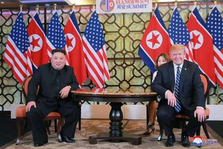 Kim Jong-un está disposto a participar de 3ª cúpula com Trump