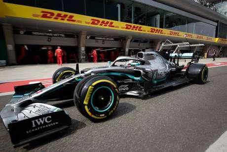 Pirelli destaca estratégias mais rápidas para o GP da China de 2019