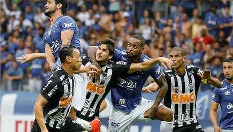 Falta de Dedé em Igor Rabello é uma das principais reclamações do Atlético.
