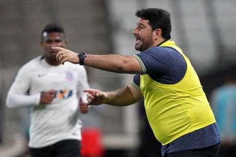 Eduardo Barroca teve sucesso na base do Botafogo com quatro títulos (Foto: Vitor Silva/Botafogo/SSPress)