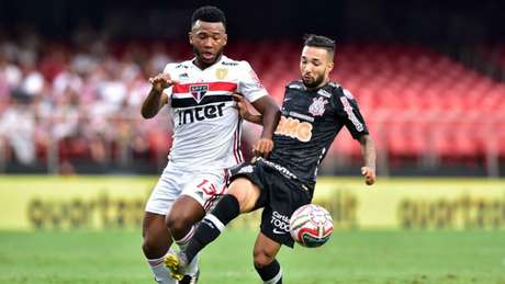 Luan foi o melhor jogador em campo na decisão - FOTO: EDUARDO CARMIM/PHOTO PREMIUM