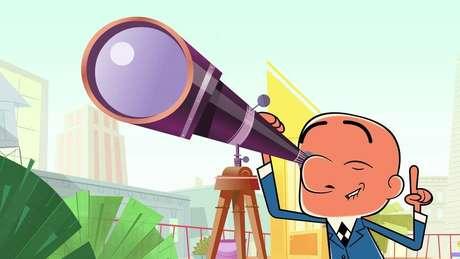 'Mr. Magoo' estreia em nova versão animada no Discovery Kids.