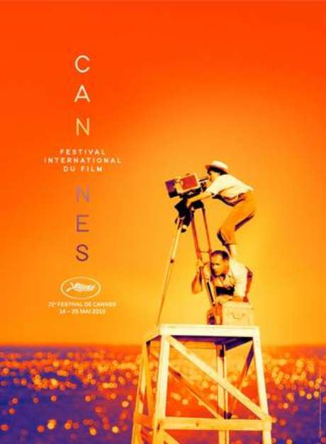 Cartaz do Festival de Cannes homenageia Agnès Varda