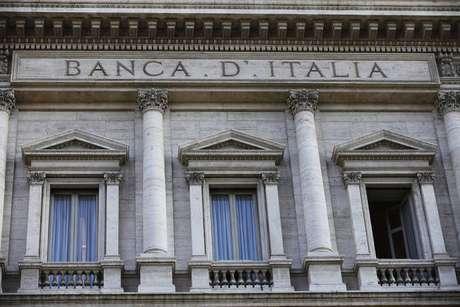 Sede do Banco da Itália, em Roma