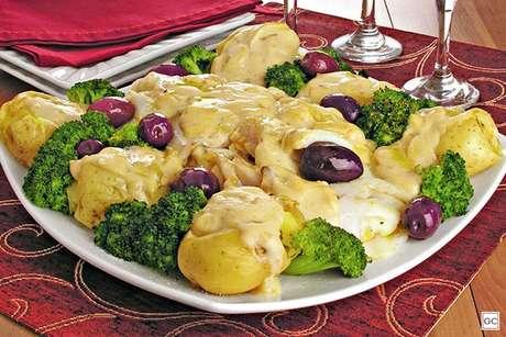 Receitas para Sexta-feira Santa: sugestões com bacalhau e outros peixes