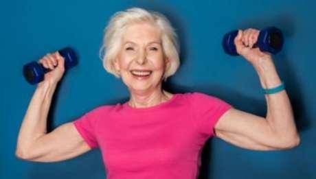 Nunca é tarde para iniciar atividades físicas - Foto: Shutterstock