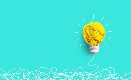 Sua mente é sua casa: só deixe entrar pensamentos positivos
