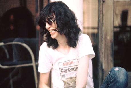 Vocalista dos Ramones, morto em 2001