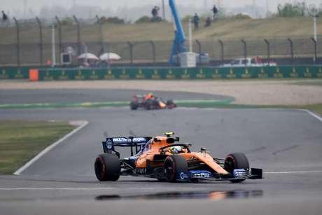 Sainz diz que Seidl está animado para trabalhar com a McLaren