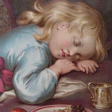 Tal era a importância do sono regular sobre a psique moderna que era considerado um dos seis ingredientes essenciais para equilibrar os quatro humores do corpo