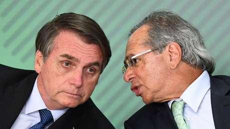 Foco de Bolsonaro e Guedes tem sido a Previdência – mas os problemas da enonomia brasileira não param por aí