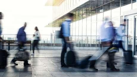 Governo fez leilão de concessão de aeroportos à iniciativa privada no mês passado