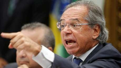 Paulo Guedes, ministro da Economia do governo Jair Bolsonaro, deve enfrentar problemas para implementar a agenda liberal prometida