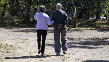Crescimento da esperança de vida, de 75,72 anos para 75,99 anos, foi o principal índice que elevou o IDHM Longevidade no período