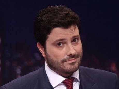 Danilo Gentili ironizou condenação a seis meses de detenção por ofesas à deputada federal Maria do Rosário: 'Ainda estou livre!'