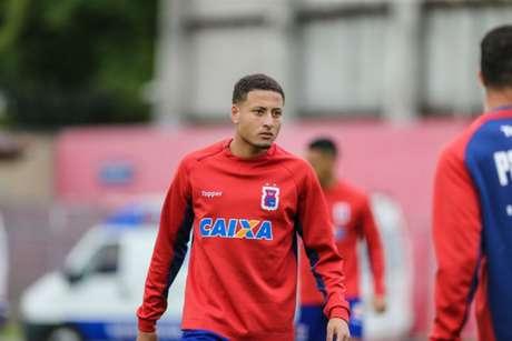 Geraldo Bubniak/Divulgação Paraná