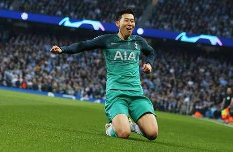 Liverpool e Tottenham avançam de fase na Liga dos Campeões