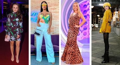 Larissa Manoela, Simaria, Eliana e Manu gavassi (Fotos: AgNews/Reprodução/Instagram)