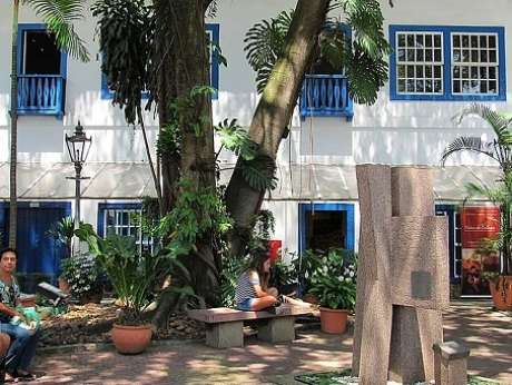 Centro histórico de São Paulo: um roteiro imperdível