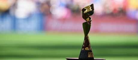 Troféu da Copa do Mundo Feminina de Futebol