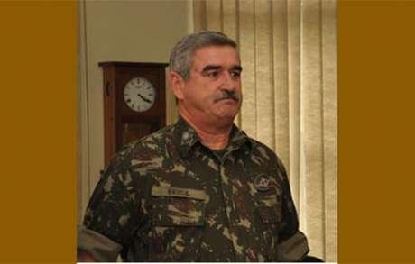 General Décio dos Santos Brasil é o novo titular da Secretaria Especial do Esporte (Foto: Divulgação/Exército)