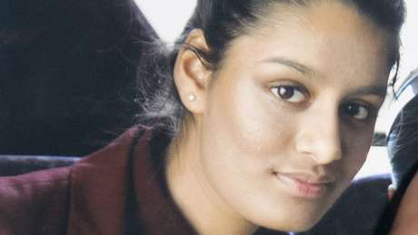Shamima Begum was 15 and living in Bethnal Green, London, when she left the UK in 2015
