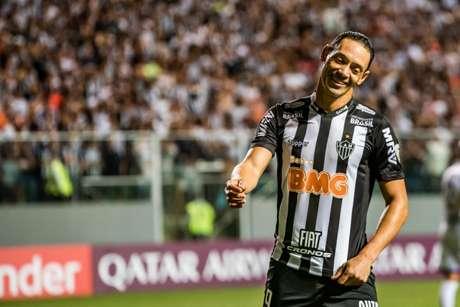 Presidente do Santos não esconde interesse em Ricardo Oliveira (Foto: Fábio Barros/Agência F8/Lancepress!)