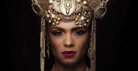 Lidi Lisboa na pele de Jezabel: atriz ganha fama de má assim como sua personagem