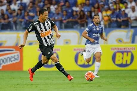 Rivais voltam a duelar neste sábado em BH (Bruno Cantini/Atlético)