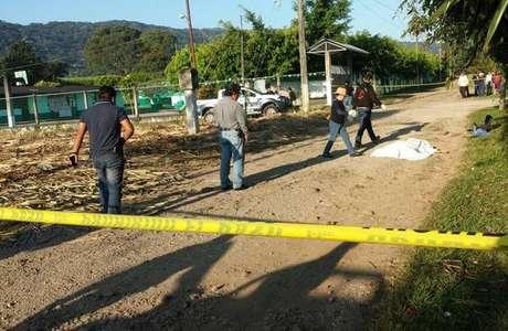 Grupo armado invade festa no México e mata 13 pessoas