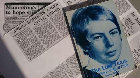 Mesmo 50 anos depois, ainda surgem supostas pistas sobre o desaparecimento de April Fabb