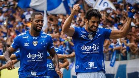 A Raposa venceu o Mineiro de forma invicta pela última vez em 2014- Vinnicius Silva/Cruzeiro