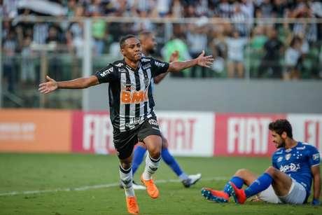 Galo ainda é soberano na década de 10 do século XXI com cinco conquistas de Mineiro, mas a Raposa é melhor no século XXI- Bruno Cantini / Atlético