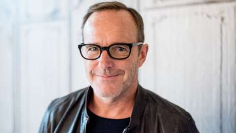 Clark Gregg revive como agente Coulson em série de TV