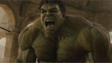 Hulk apareceu como um dos primeiros filmes do Universo Cinematográfico Marvel