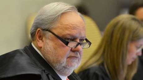 O ministro Felix Fischer (foto) é o relator da Lava Jato no STJ, e já rejeitou um recurso de Lula