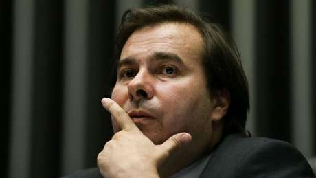 Reforma tributária 'alternativa' é defendida pelo presidente da Câmara, Rodrigo Maia (DEM-RJ)
