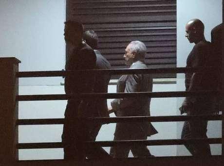 STJ julga recurso de Lula contra condenação no caso triplex