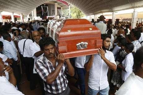 Estado Islâmico reivindica autoria de ataques no Sri Lanka