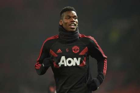 Pogba manifesta desejo de deixar o Manchester United, afirma jornal (Foto: AFP)