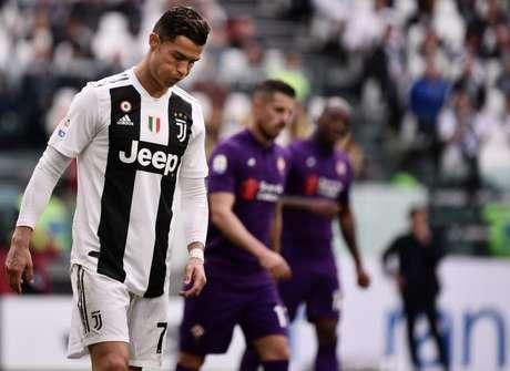 Cristiano Ronaldo aponta seis jogadores para a Juventus contratar (Foto: MARCO BERTORELLO / AFP)